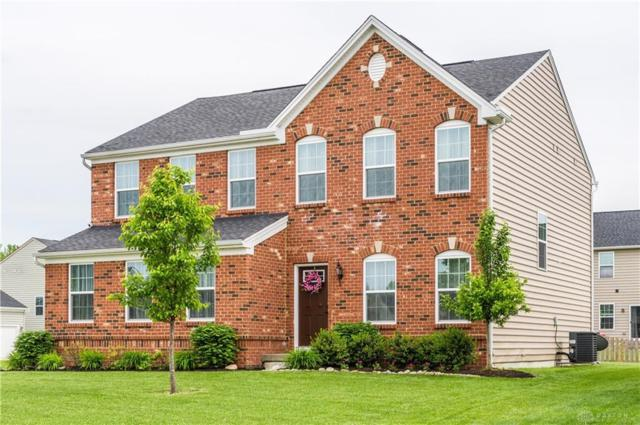 1208 Driftwood Drive, Fairborn, OH 45324 (MLS #790915) :: Denise Swick and Company