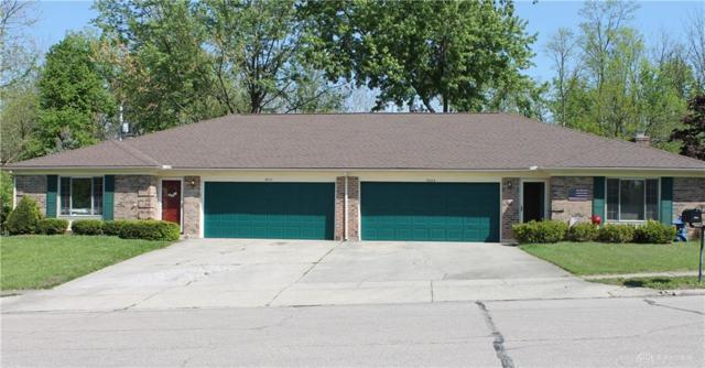3421 Village Green Drive, Dayton, OH 45414 (MLS #790938) :: Denise Swick and Company