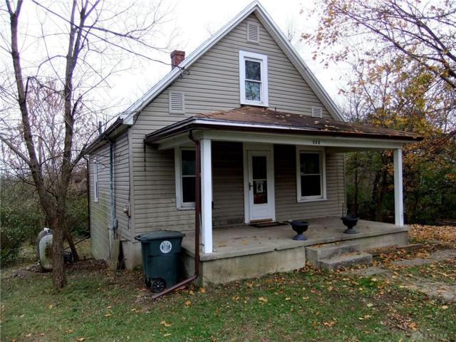 568 Miller Avenue, Dayton, OH 45417 (MLS #790940) :: The Gene Group