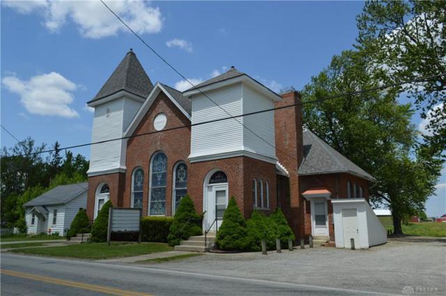 7440 Ballentine Pike, Springfield, OH 45502 (MLS #790972) :: Denise Swick and Company