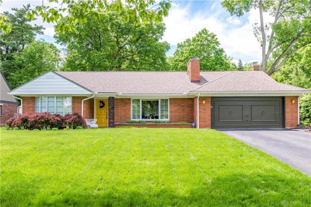 959 Schantz Avenue, Oakwood, OH 45419 (MLS #790979) :: Denise Swick and Company
