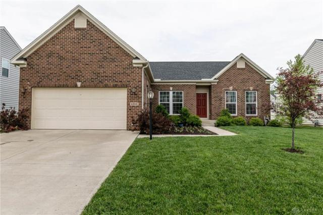 4356 Bergamot Drive, Tipp City, OH 45371 (MLS #791031) :: The Gene Group
