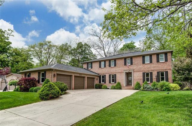 5057 James Hill Road, Kettering, OH 45429 (MLS #791047) :: Denise Swick and Company