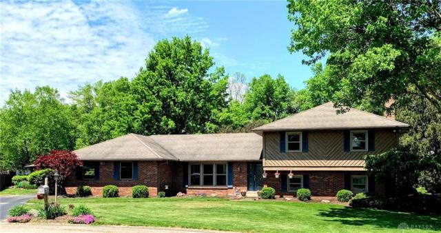 645 Oakwood Court, Troy, OH 45373 (MLS #791064) :: The Gene Group