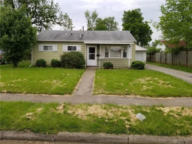 206 Erie Avenue, Fairborn, OH 45324 (MLS #791096) :: Denise Swick and Company