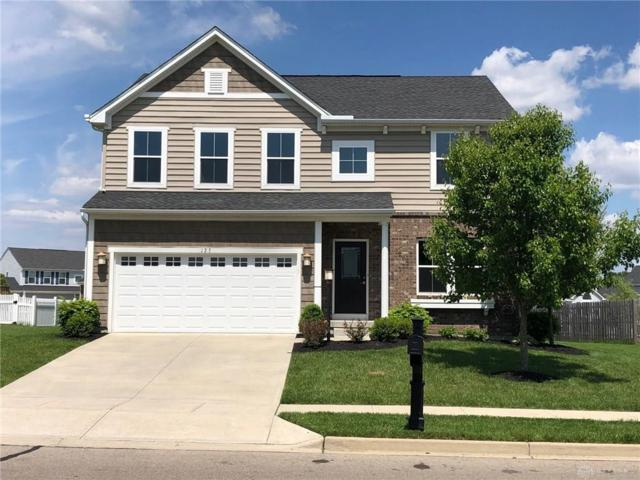 125 Waterford Boulevard, Fairborn, OH 45324 (MLS #791106) :: The Gene Group