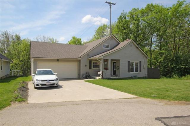 734 Old Newton Pike, Troy, OH 45373 (MLS #791117) :: The Gene Group