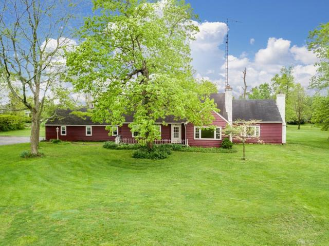 840 Spring Valley Pike, Dayton, OH 45458 (MLS #791159) :: Denise Swick and Company