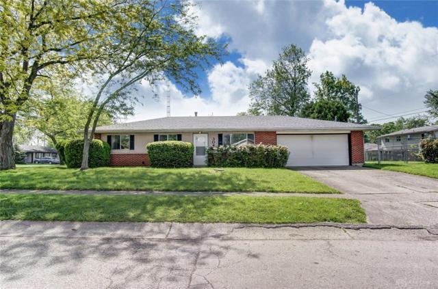304 Sunset Drive, New Carlisle, OH 45344 (MLS #791178) :: The Gene Group