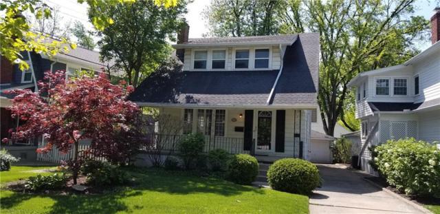 1508 Schantz Avenue, Oakwood, OH 45419 (MLS #791180) :: Denise Swick and Company