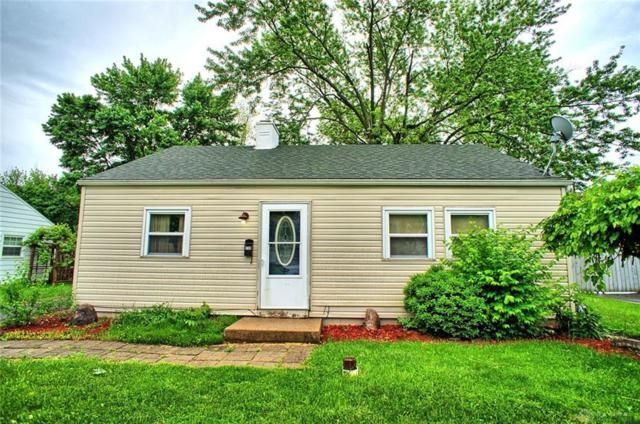 210 Forestwood Avenue, Vandalia, OH 45377 (MLS #791206) :: Denise Swick and Company