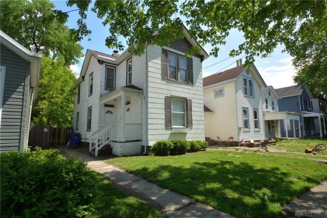 1016 Campbell Avenue, Hamilton, OH 45011 (MLS #791208) :: Denise Swick and Company