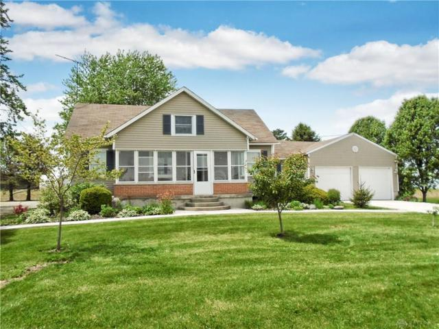 1992 Littles Road, Arcanum, OH 45304 (MLS #791268) :: Denise Swick and Company