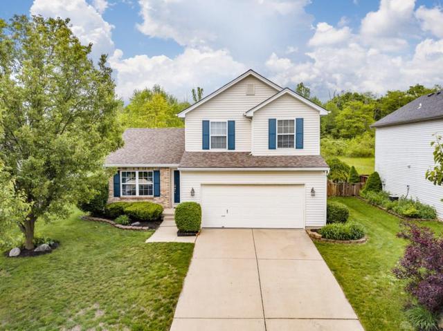 3620 Winterwood Drive, Dayton, OH 45424 (MLS #791278) :: The Gene Group