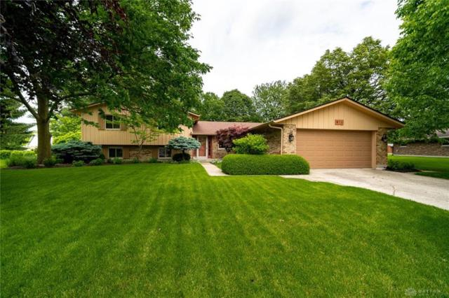 975 Thorndale Drive, Centerville, OH 45429 (MLS #791281) :: The Gene Group