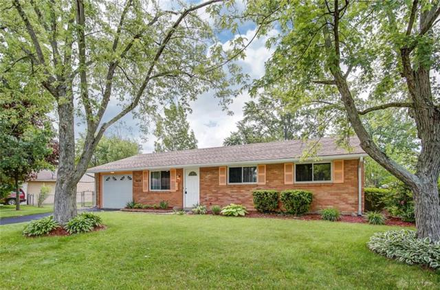 7408 Treon Place, Dayton, OH 45424 (MLS #791288) :: Denise Swick and Company