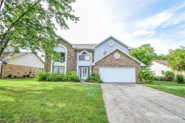6937 Charlesgate Road, Huber Heights, OH 45424 (MLS #791290) :: Denise Swick and Company