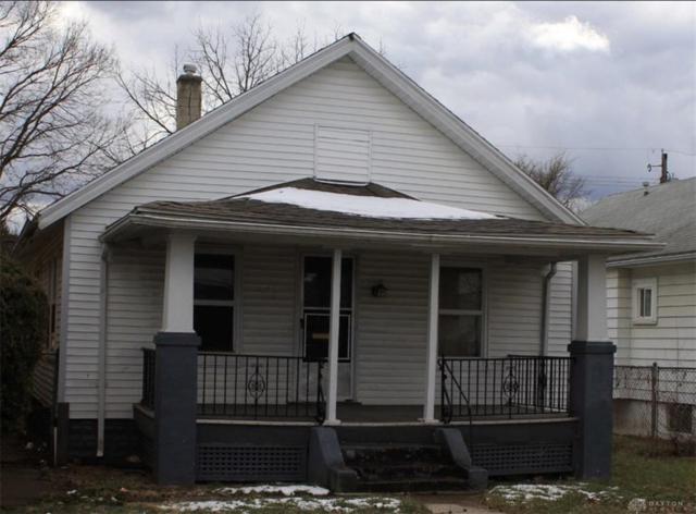 2304 Oakridge Drive, Dayton, OH 45417 (MLS #791301) :: Denise Swick and Company