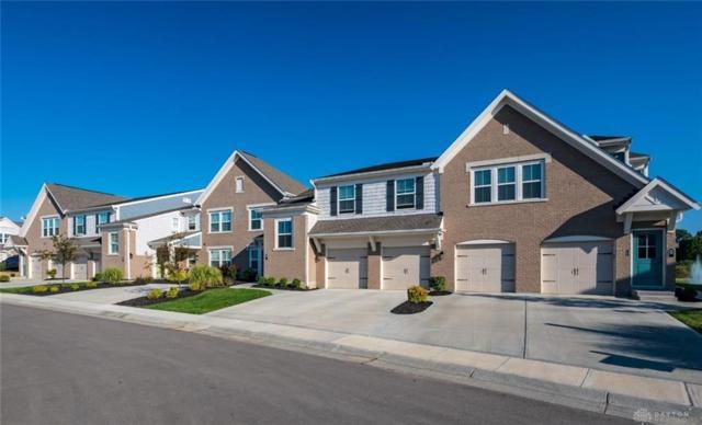 72 Old Pond Road 18-202, Springboro, OH 45066 (MLS #791350) :: Denise Swick and Company