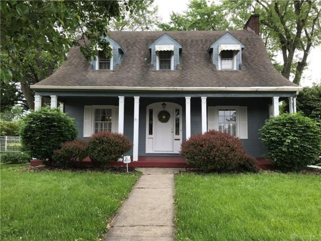 600 Central Avenue, Fairborn, OH 45324 (MLS #791354) :: The Gene Group