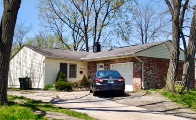 1571 Sundale Avenue, Dayton, OH 45406 (MLS #791364) :: The Gene Group