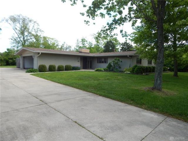 305 Normandy Ridge Road, Washington TWP, OH 45459 (MLS #791377) :: Denise Swick and Company