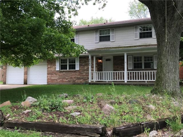 4940 Egret Court, Dayton, OH 45424 (MLS #791390) :: Denise Swick and Company