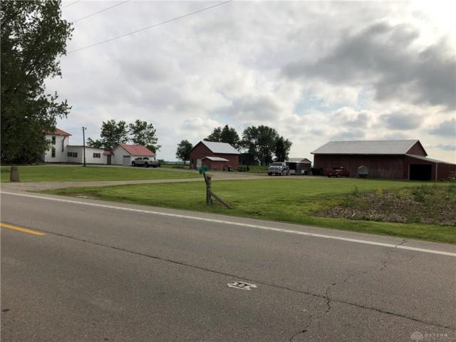 2634 Us Route 127, Greenville, OH 45331 (MLS #791411) :: Denise Swick and Company