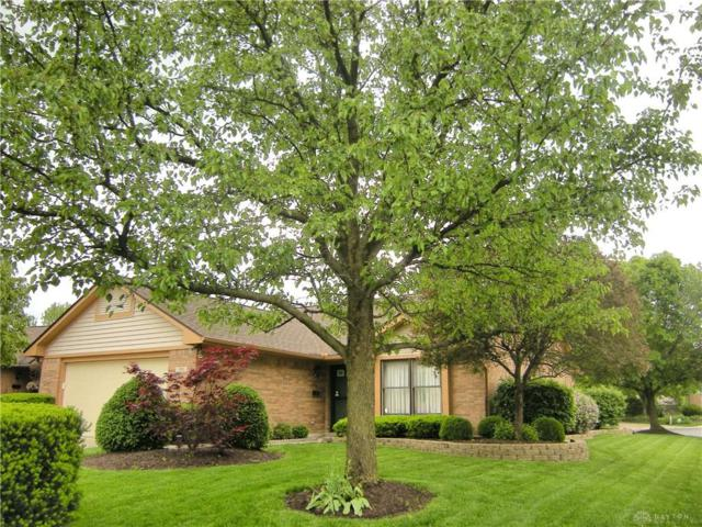 301 Wind Haven Court, Englewood, OH 45322 (MLS #791427) :: Denise Swick and Company
