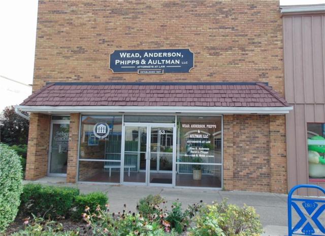 53 Main Street, Xenia, OH 45385 (MLS #791440) :: The Gene Group
