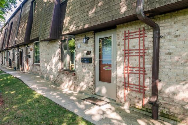 7815 N Main Street #33, Clayton, OH 45415 (MLS #791451) :: The Gene Group