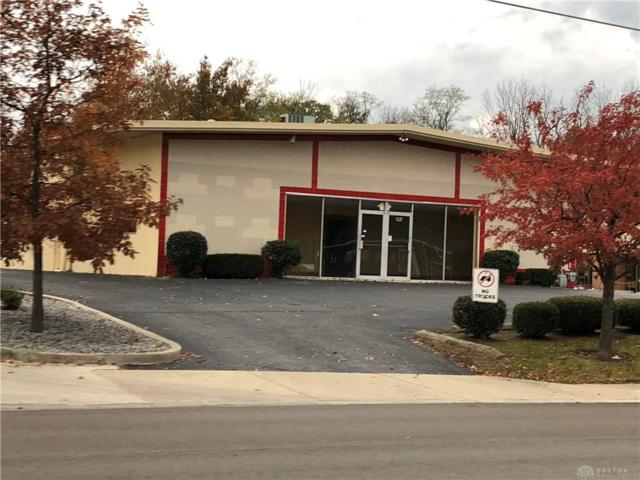 909 Main Street, Englewood, OH 45322 (MLS #791472) :: Denise Swick and Company