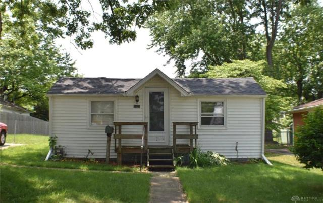 1421 Flesher Avenue, Dayton, OH 45420 (MLS #791473) :: The Gene Group