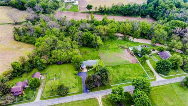 3390 Spence Road, New Carlisle, OH 45344 (MLS #791478) :: The Gene Group