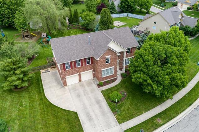 3248 Heritage Trace Drive, Bellbrook, OH 45305 (MLS #791480) :: Denise Swick and Company