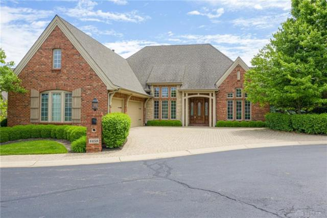 4458 Toulouse Circle, Kettering, OH 45429 (MLS #791484) :: Denise Swick and Company
