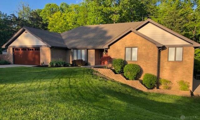 911 Oaknoll Drive, Springboro, OH 45066 (MLS #791492) :: The Gene Group