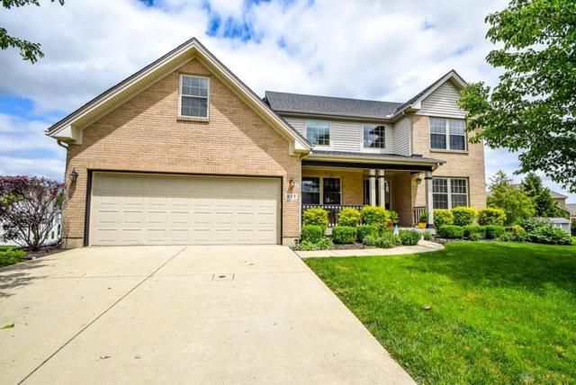 217 Pointers Run, Englewood, OH 45322 (MLS #791493) :: Denise Swick and Company