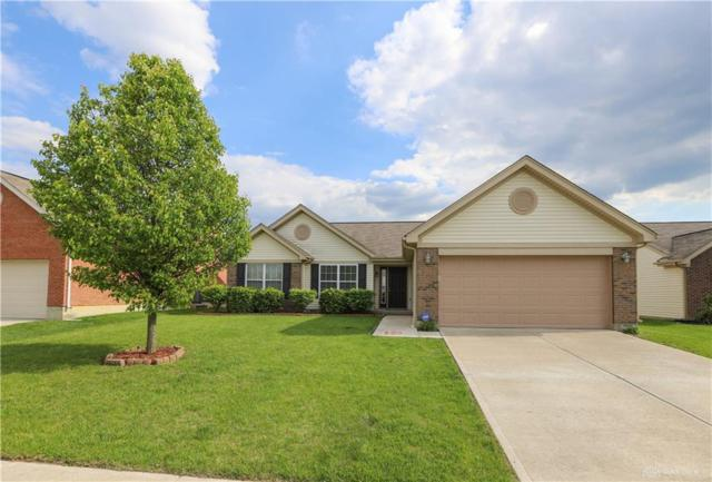 2152 Blazing Star Drive, Tipp City, OH 45371 (MLS #791496) :: The Gene Group