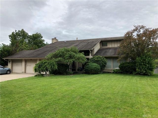 7101 Dominican Drive, Clayton, OH 45415 (MLS #791536) :: The Gene Group