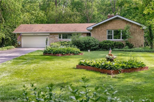 1400 Alex Bell Road, Centerville, OH 45459 (MLS #791540) :: The Gene Group