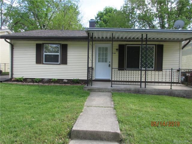 4189 Brunswick Avenue, Dayton, OH 45416 (MLS #791543) :: The Gene Group
