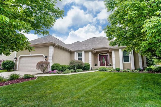 9761 Tibbals Court, Washington TWP, OH 45458 (MLS #791548) :: The Gene Group