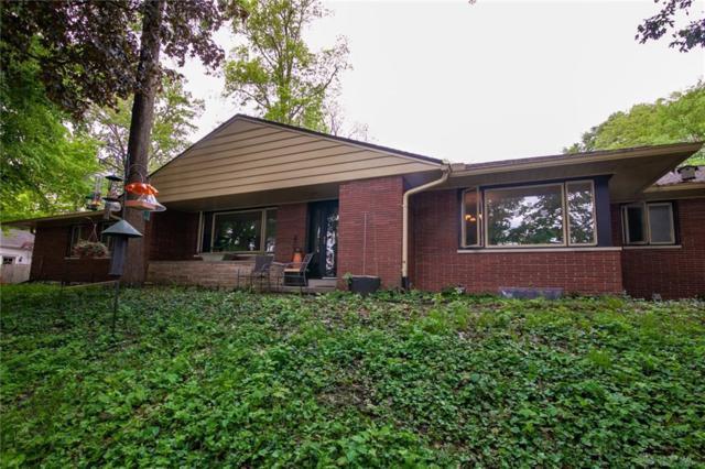 920 Ridge Avenue, Troy, OH 45373 (MLS #791561) :: The Gene Group