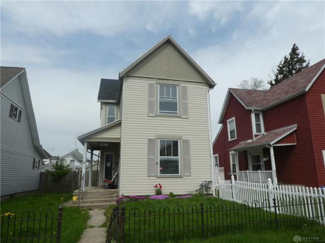 239 Grove Avenue, Dayton, OH 45404 (MLS #791574) :: Denise Swick and Company