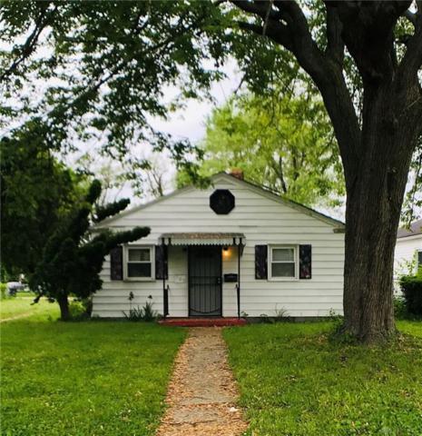 709 Shoop Avenue, Dayton, OH 45402 (MLS #791575) :: Denise Swick and Company