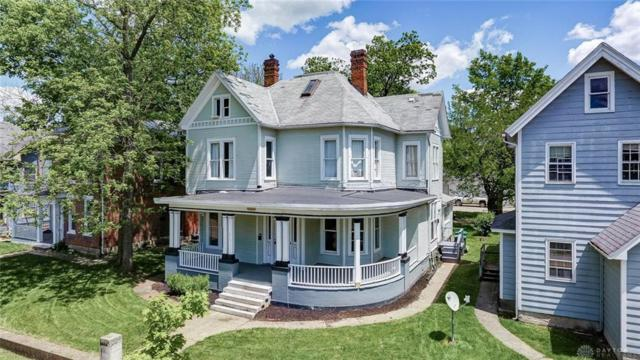 508 Wittenberg Avenue, Springfield, OH 45504 (MLS #791587) :: Denise Swick and Company
