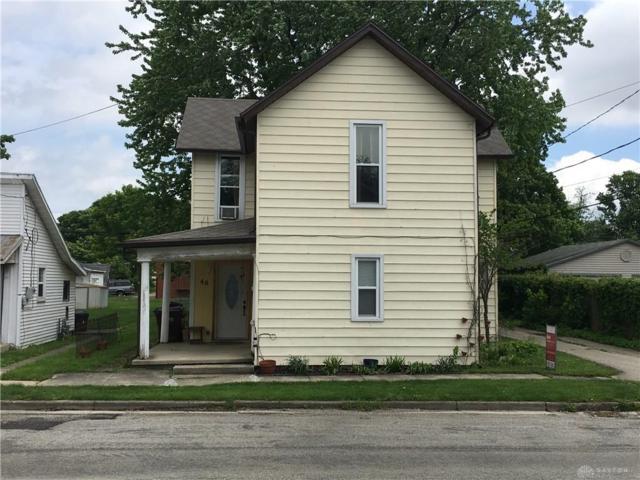 48 Main Street, North Hampton, OH 45349 (MLS #791592) :: The Gene Group