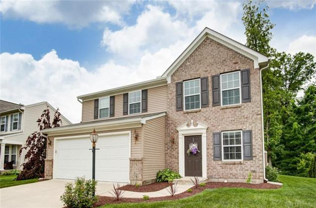 5508 Sagewood Drive, Miamisburg, OH 45342 (MLS #791596) :: Denise Swick and Company