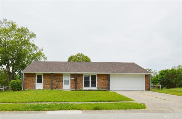 506 Unger Avenue, Englewood, OH 45322 (MLS #791599) :: Denise Swick and Company